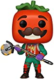 Funko Pop! Vinilo: Games: Fortnite: TomatoHead, Multicolor, Talla Única