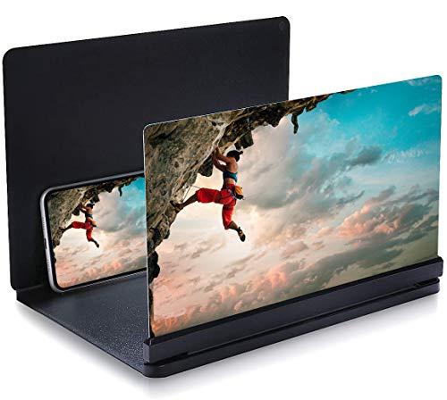 KKshop Smartphones Bildschirmverstärker, 10