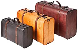 10 Best Vintage Luggage Sets