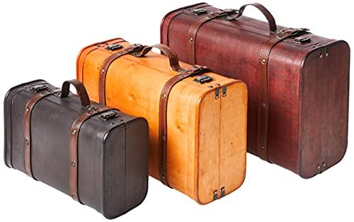baúl vintage de la marca Vintiquewise