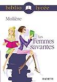 Bibliolycée - Les Femmes savantes, Molière - Format Kindle - 9782011606853 - 3,99 €