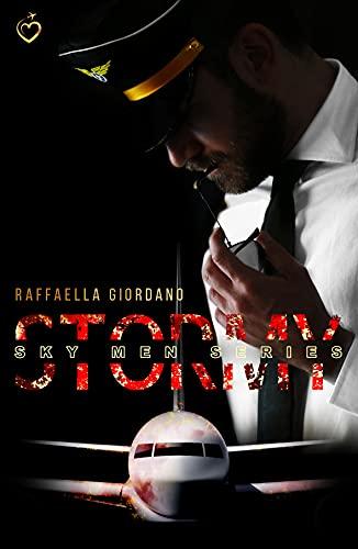 Stormy: (Sky Men Series #2)
