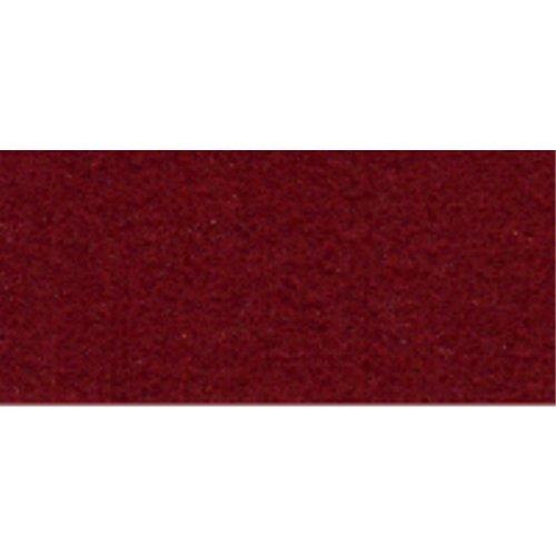 Foglio di feltro sintetico colore Bordeaux 50cmx45cm