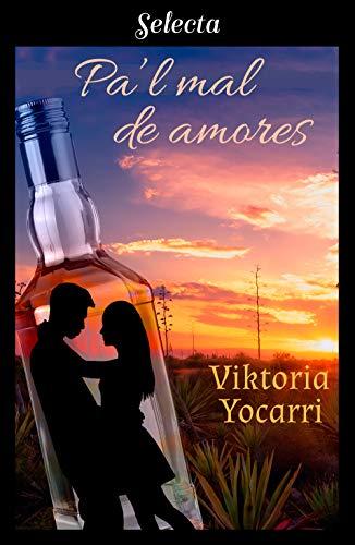 Pa'l mal de amores – Viktoria Yocarri (Rom)  41xH9w2P4WL