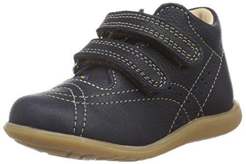 Kavat Unisex Baby Vansbro EP Sneaker, Blau (Blue 989), 24