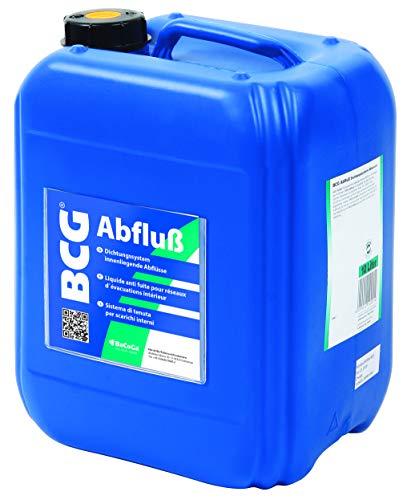 BCG Flüssigdichtmittel Abfluß (5 Liter)