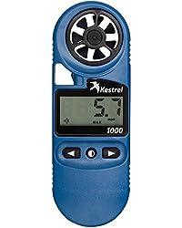 Kestrel 1000 Pocket Wind Meter / Digital Anemometer