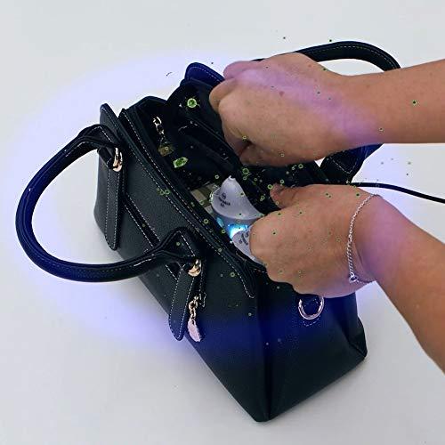 UVweis『靴の脱臭乾燥機』