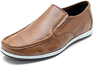 Franco Leone Men's Loafers and Moccasins