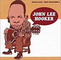 Blues Giant: Best Selection V.5 by John Lee Hooker (2001-08-22)