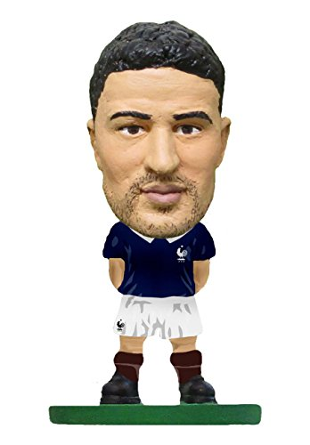 SoccerStarz- France Nabil Fekir Figurine, SOC1028