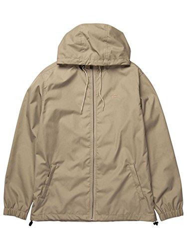 G.S.M. Europe - Billabong Herren Jacke Raindrop Jacket, LIGHT KHAKI, Gr. M