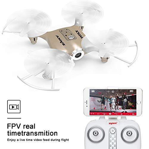 FPVRC SYMA X21(W) Mini Drone