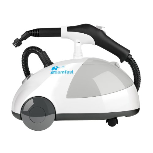Cheap Steamfast SF-275 Canister Steam Cleaner
