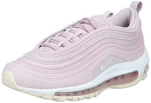 Nike Wmns Air Max 97 Premium, Scarpe da Ginnastica Donna, Rosa (Pink 917646-500), 40.5 EU