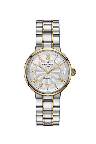 Certina Damen Automatik Uhr C0312072211300