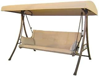 Best home depot futon swing Reviews