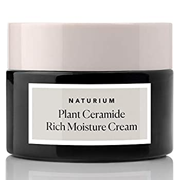 Plant Ceramide Rich Moisture Cream - 1.7 OZ - Plant-Derived Ceramides Dry Skin Cream