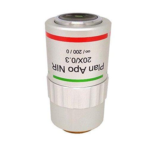 20X IR Infinity Microscope Objective lens/Plan Apo NIR