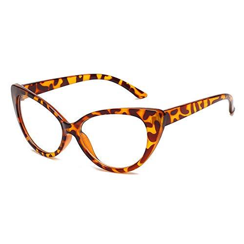 TSP Accesorios de ropa para mujer, diseño de ojo de gato, estilo clásico, protección UV400, color 7