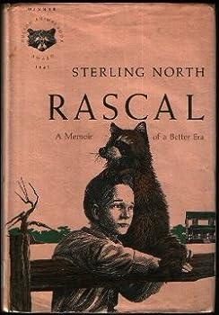 Library Binding Rascal : A Memoir of a Better Era Book