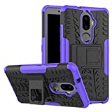 NANXCYR For Lenovo Phab2/VIBE P1/P1m/P2 Case, TPU and PC