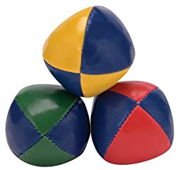 Mini Juggling Balls