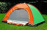 Unique Empire Waterproof Camping Tent for Picnic/Hiking Camping Portable Dome Tent 6 Person