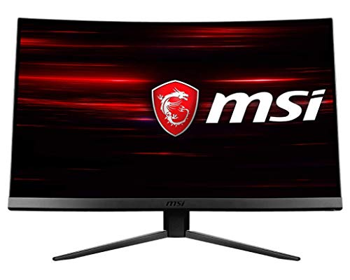 MSI Optix MAG241C LCD Monitor Gaming 24