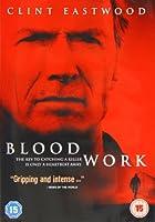 Blood Work [DVD]
