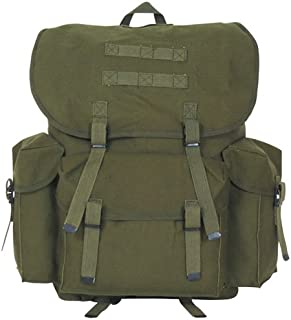 Fox Outdoor Products NATO Style Rucksack