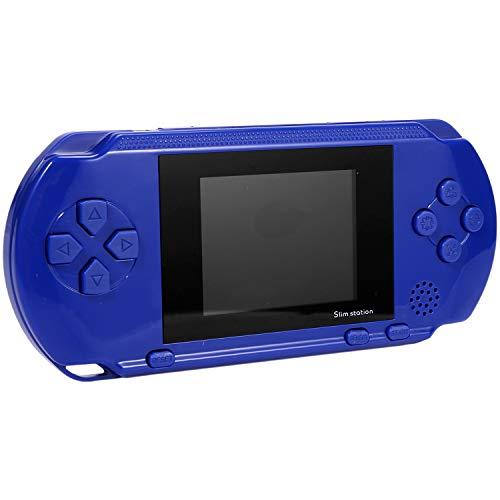 Viudecce Consola De Mano Consola Portátil De Mano 16 Bit Pxp 3 Videojuego Portátil Portátil 150 + Juego