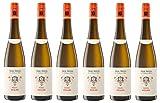 6x 0,75l - 2018er - Nik Weis - St. Urbans-Hof - Mosel Riesling - VDP.Gutswein - Mosel - Deutschland - Weißwein trocken