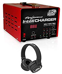 16 Volt Racing Battery Charger