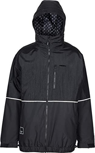 L1 Herren Ski- Snowboardjacke Ventura Jacket ´21 Wasserabweisend Atmungsaktiv Winterjacke