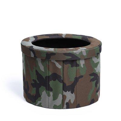 (Log Total) ポータブル トイレ 携帯トイレ 折りたたみトイレ 防災 アウトドア キャンプ 車 にも