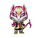 Funko Pop Games FORTNITE 466 DRIFT, Figura coleccionable de vinilo