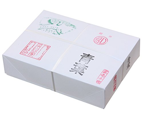 弘梅堂『書道半紙 「青葉」 1,000枚 伊予和紙 (練習用)』