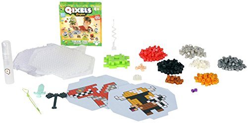 QIXELS Theme Pack, Dragon Combat