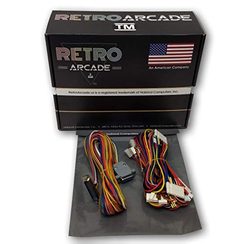 retroarcade.us ra-crane-harness retroarcade.us crane machine replacement wiring harness for ra-crane-kit and ra-crane-pcb