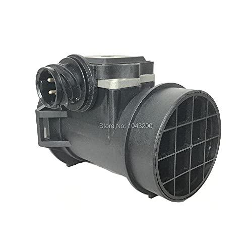 Sensor medidor de flujo de aire 5WK9007Z AJUSTE PARA BMW 320I 520i E34 E36 E39 - Medidor de flujo de aire masivo Sensor MAF - 5WK9007 / 13621730033/1730033