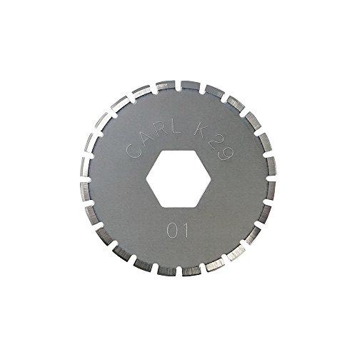 ディスクカッター替刃(ミシン目刃) K-29