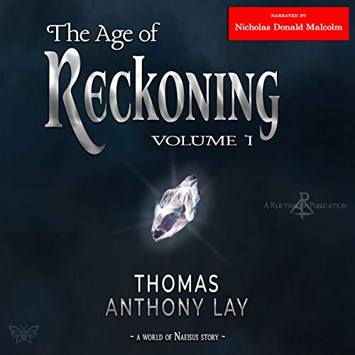The Age of Reckoning: Volume 1 cover art