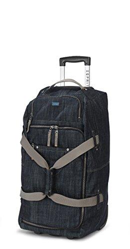 Esprit Trolley Reisetasche Reise Urlaub Koffer Reisetasche Reisetrolley