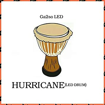 Hurricane (LED Drum)