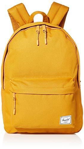 Herschel Backpack Classic 15 inch Polyester 24 Litre 42 x 30,5 x 14 cm (H/B/T) Unisexe Sacs à Dos (10500)