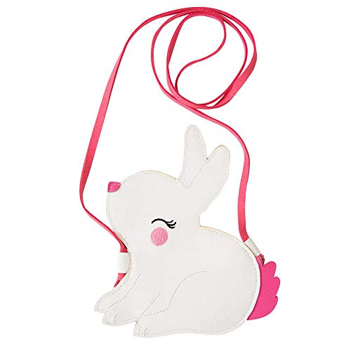 A Little Lovely Company - Sac enfant - Sac a bandouliere Lapin