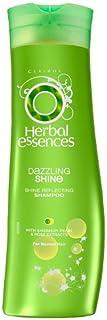 Herbal Essences Dazzling Shine Shampoo - 400 ml