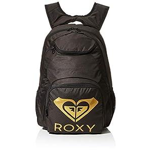 41xHfnRhEhL. SS300  - Roxy Shadow Swell Solid Logo, Mochila. para Mujer, M