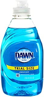 Wholesale DAWN DISH LIQUID ORIGINAL 8 OZ, 18/carton